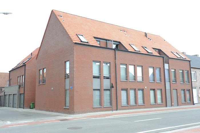 Baasrodestraat en Broekstraat