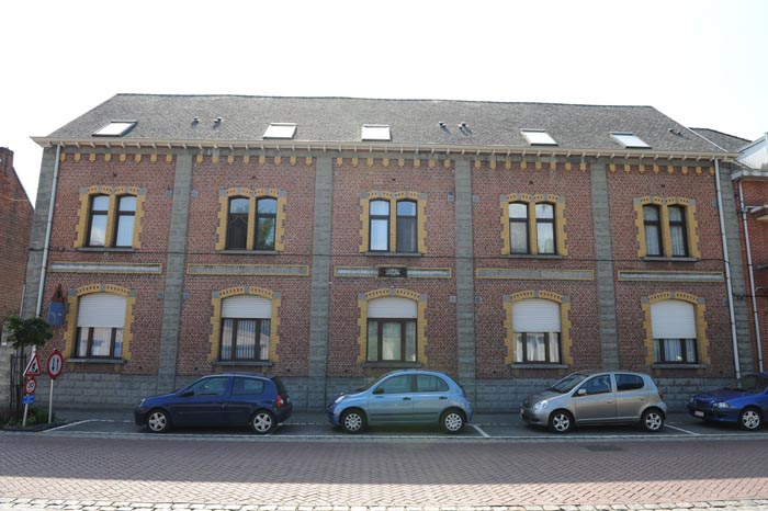 Kerkstraat 65 +