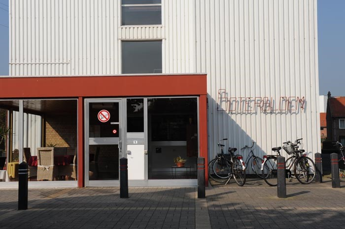 Tuinwijk ADL